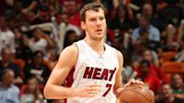Steal of the Night: Goran Dragic