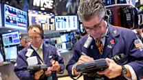 Stocks Ignoring Taper Talk...For Now
