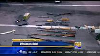 SDSU student facing charges after weapons discovery