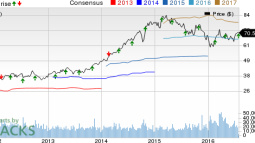 Marriott (MAR) Tops Q2 Earnings; Stock Down on View Cut