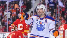NHL Three Stars: Eberle, Vrbata record four-point nights