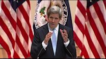 Kerry: No Grover Norquist protecting State Dept. funding