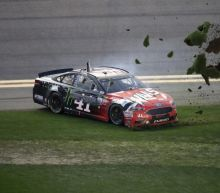 Kicked out of the Daytona 500 two years ago, Kurt Busch is now a champ