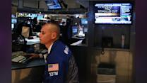 Stocks Fall At Midday; Investors Seek Fed Clarity