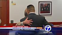 Levi Chavez found not guilty