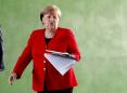 Russian hackers accessed emails from Merkel's constituency office: Der Spiegel