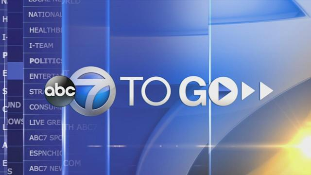 ABC7 To Go: Jan. 10, 2014
