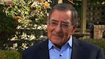 """Panetta on Iran talks: """"We've got to be very skeptical"""""""