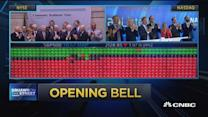 Opening Bell, May 22