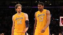 RADIO: Andrew Bynum heading back to the Lakers?