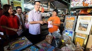 MCA blames Anwar for causing Operasi Lalang