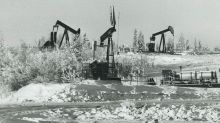 Arctic Oil Town Fears Future as Imperial's 1920s Wells Shut