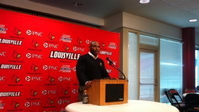UofL, UK Football Sign Local, National Talent