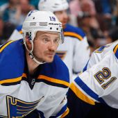 Jay Bouwmeester replaces Duncan Keith on Canada's World Cup roster