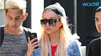 Amanda Bynes is Off Her Meds, Acting 'Normal' and 'Lucid'