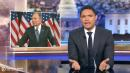Trevor Noah Takes Mike Bloomberg to Task for Stop and Frisk