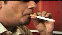 Are E-Cigarettes Actually Worse Than the Real Thing?