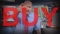 Cramer: Buy this stock right now
