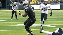"Alamo Bowl An Opportunity For Revenge For Some ""Texas"" Ducks"