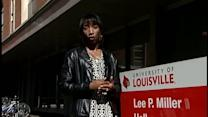Mold forces UofL students from dorm