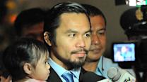 Manny Pacquiao's Path to the Presidency