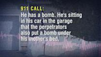 911 Calls Reveal a Home Invasion and Robbery Plot Foiled