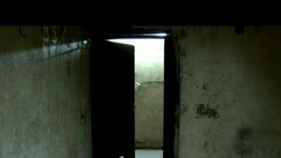 Opening the doors to an Iraqi prison