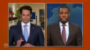 Scaramucci offers Hader tips after 'SNL' skewering