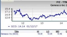 Is Genesco a Great Stock for Value Investors?