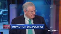 Steve Forbes: Election is Trump's to lose