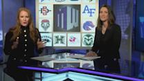 2013-14 Mountain West Women's Basketball Preview