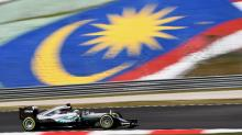 Malaysia to 'take a break' from F1, citing poor returns