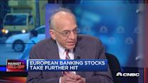 European stocks look cheap right now: Jeremy Siegel