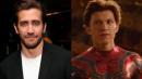 Jake Gyllenhaal Set To Star As Villain In 'Spider-Man' Sequel