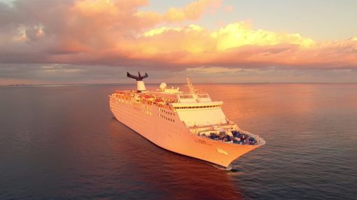 How much would you pay for a Bahamas Luxury Cruise