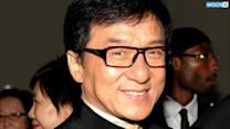 "Jackie Chan ""very Ashamed"" Of Son After Weed Bust In China"