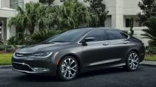 "FCA Says ""Goodbye"" to the Chrysler 200"