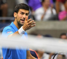 Winning grand slams is no longer my priority, says Djokovic