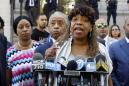 Eric Garner's mother speaks out on anniversary of his death