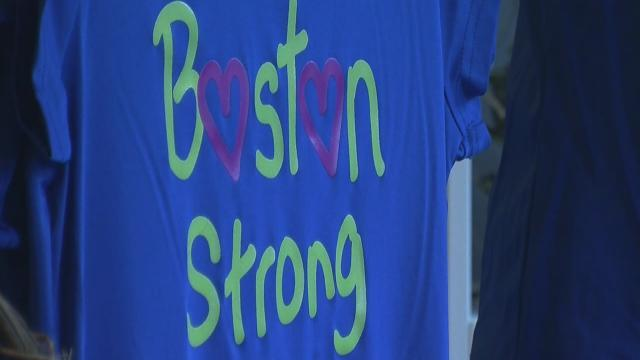 boston strong chick