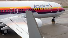 Why American Airlines Group, Lindsay, and Gold Fields International Jumped Today