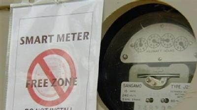 Smart Meter Opt Out Program
