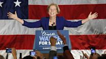 Ready for Warren? Well, Even if You Are, the Democratic Senator Says She's Not
