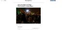 Así ve la prensa internacional la irrupción de Vox en el panorama político español