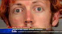 Psychiatrist on James Holmes' first court appearance