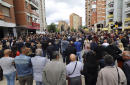 The Latest: Kosovo seeks to lift immunity from UN staffer