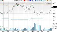 American Tower (AMT) Beats on Q4 Earnings, Revenues Lag