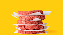 A startup selling 'bloody' plant-based burgers is ramping up — and McDonald's should pay attention