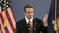 NY Gov. on Gun Violence: 'Stop the Madness'