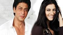 SHAHRUKH-KAJOL Back Together In Chennai Express